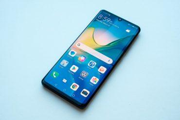 Huawei servis telefonov lahko pomaga prihraniti ?as in sredstva