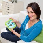 Zabavne miselne igre Metulji za otroke