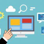 Kaj vse zajema domena vsake spletne strani