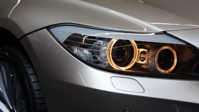LED H7 sijalke za avtomobil