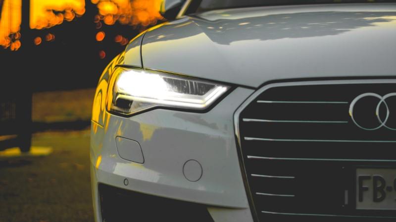 LED H7 žarnice za avto